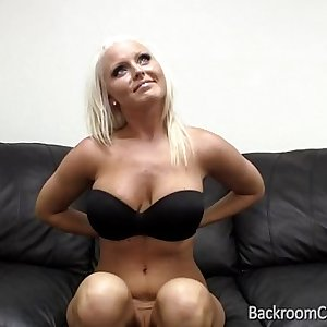 Big Tit Mom Backroom Casting