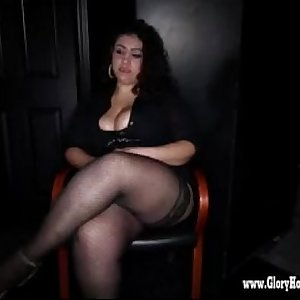 Katrina Jolie gloryhole interview
