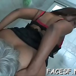 Ladies who are into femdom cant have enough of sex