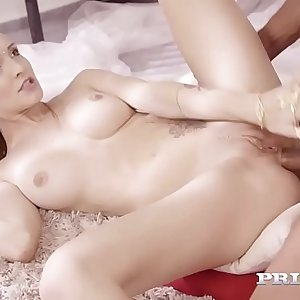 Private.com Tantric Anal with Belle Claire