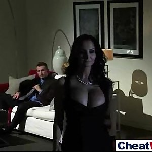 Hard-core Sex Gauze With Nasty Cheating Hot Sluty Wife (ava addams) vid-05