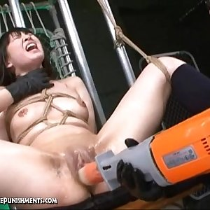 Extreme Japanese Domination & submission Sex