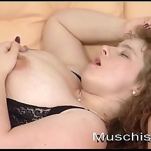 A bit chubby and horny to fuck