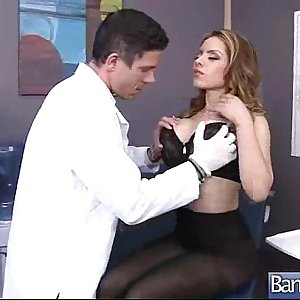 Sex Scene Action Inbetween Doctor And Sluty Patient (yurizan beltran) mov-20