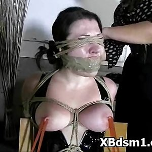 Kinky Chick BDSM Roleplay And Spanking