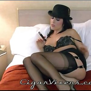 Dixie Comet, Cigar Vixens, Total Video
