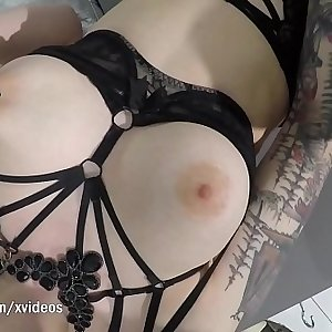 Mydirtyhobby - Blue eyed chick loved it rough