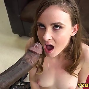 Jay Taylor Fucks BBC In Front Of Her Cuckold BF